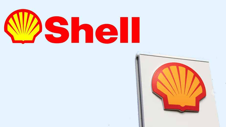Royal Dutch Shell || The lartest company in the world