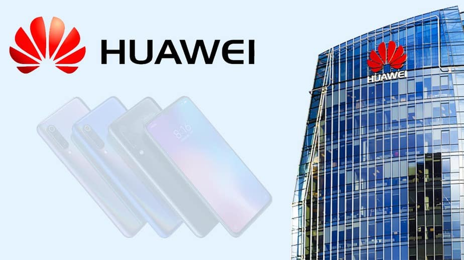 Huawei mission and vision statement