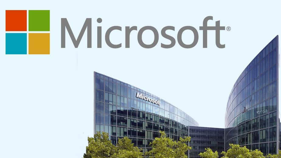 Microsoft mission and vision statement