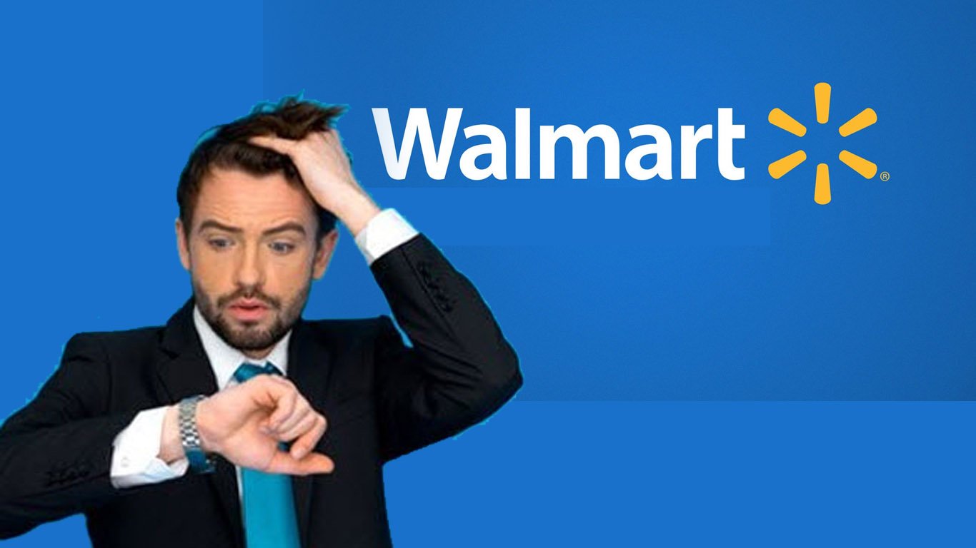 Walmart point system & Late Policy 2021 [Everything Here]
