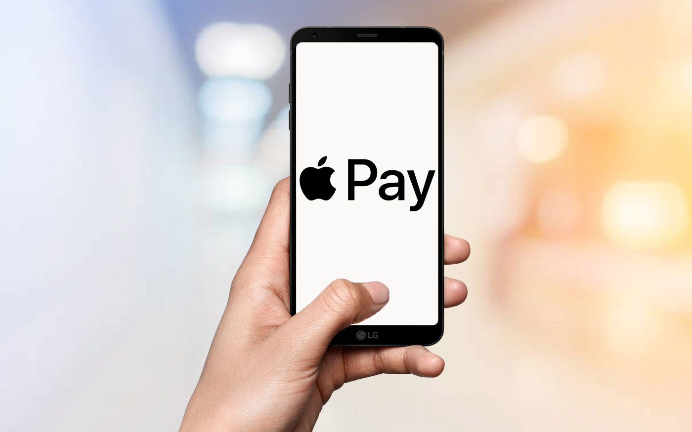 Does McDonald's take apple pay