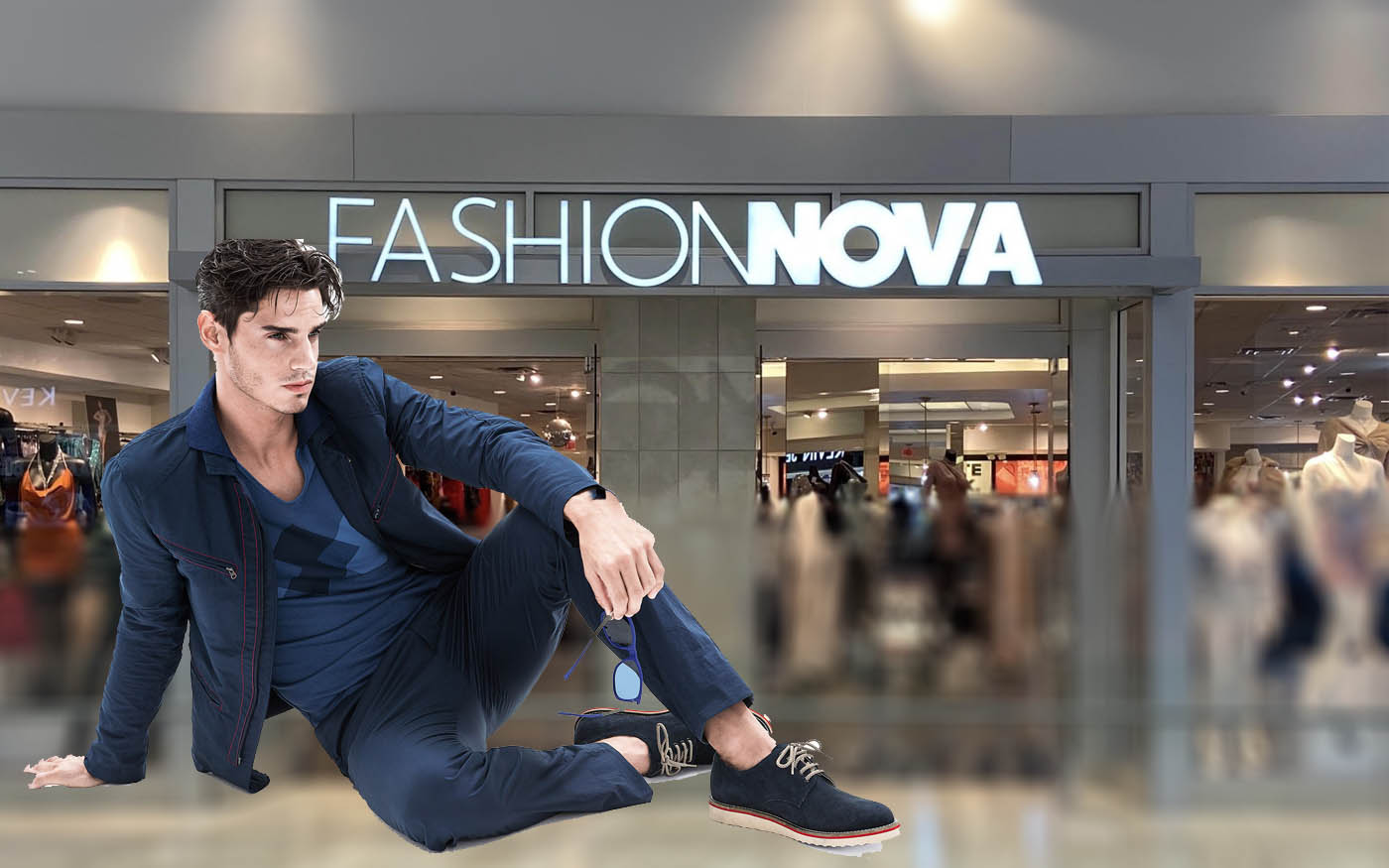 How Long Does Fashion Nova Take To Ship