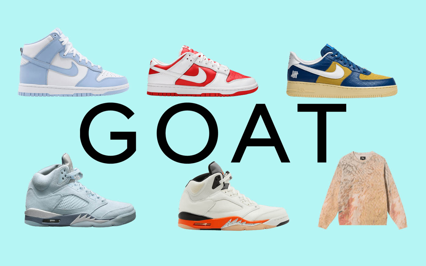 How Long Does Goat Take To Ship