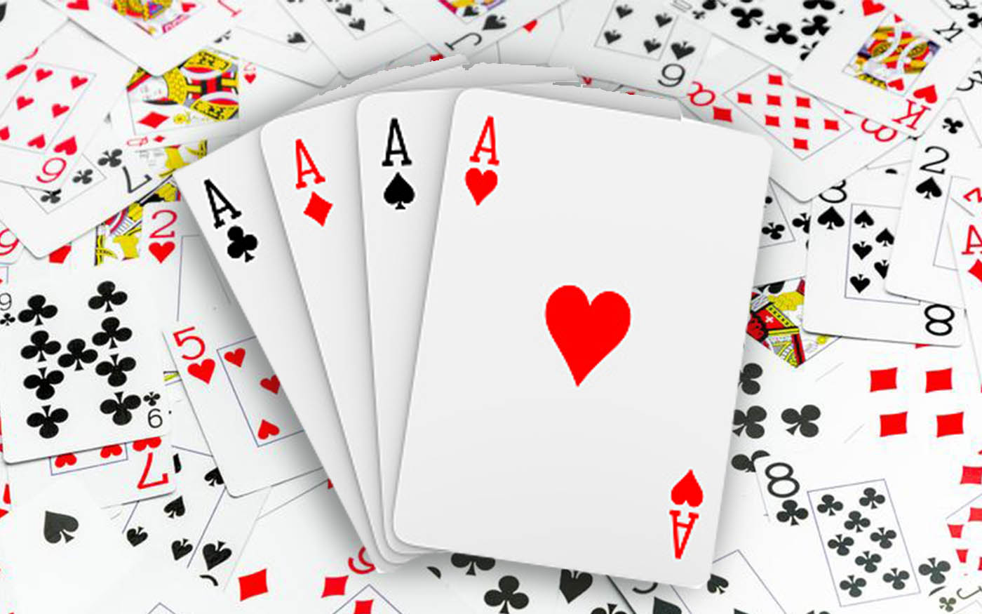 How Many Clubs Are In A Deck Of Cards