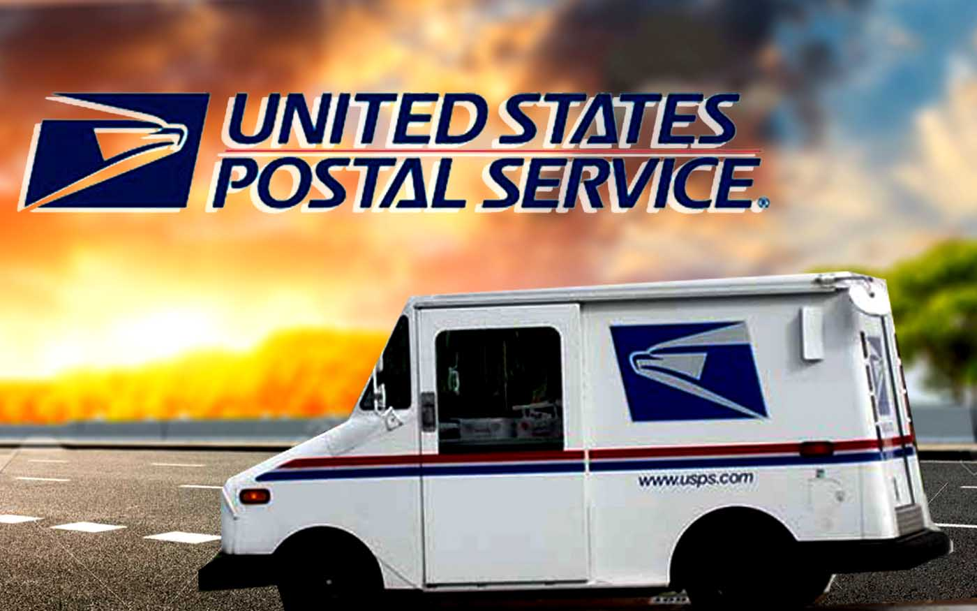 What Time Does USPS Deliver